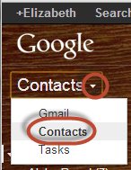 Gmail_Contact_List1